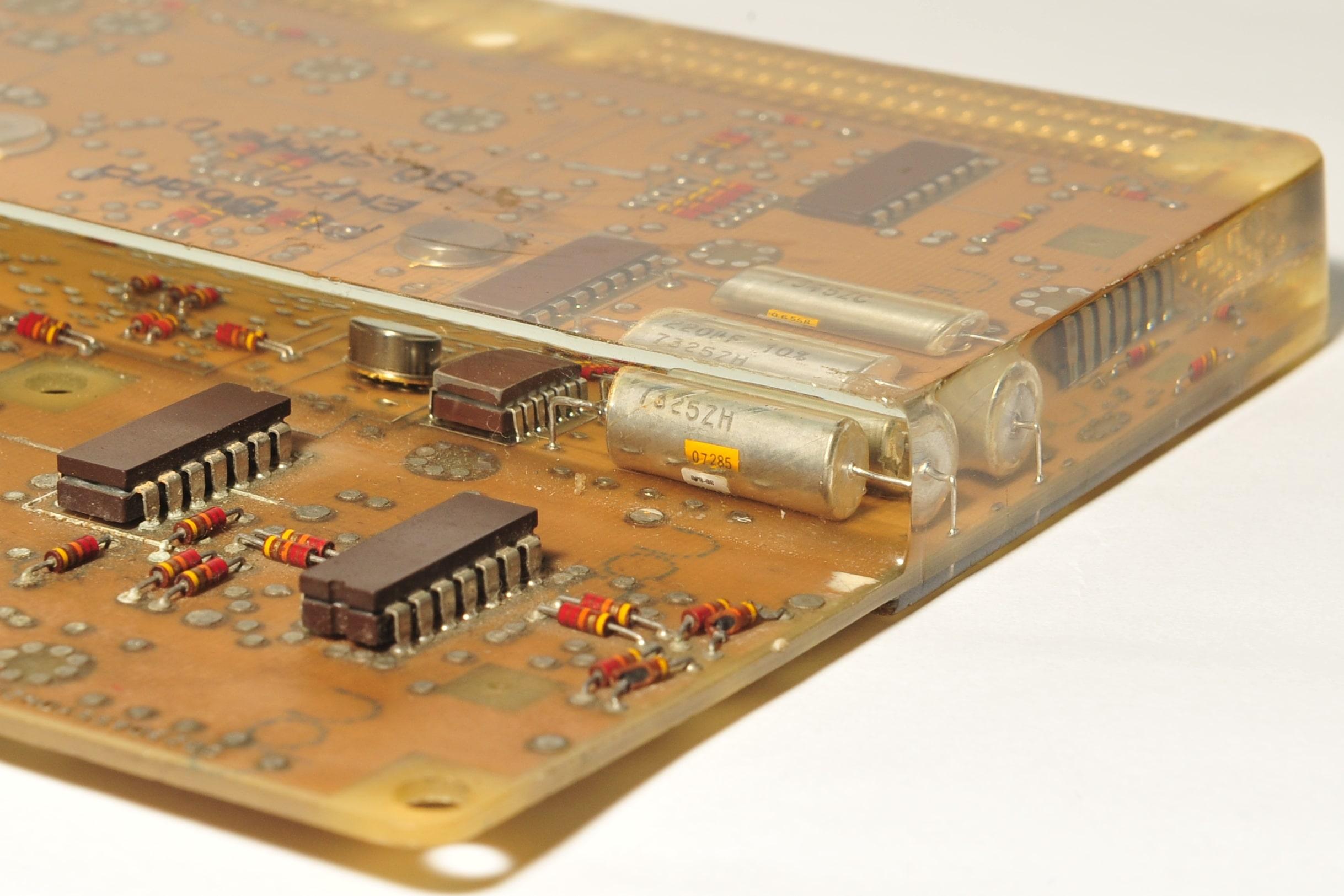 Epoxy Casting PCB