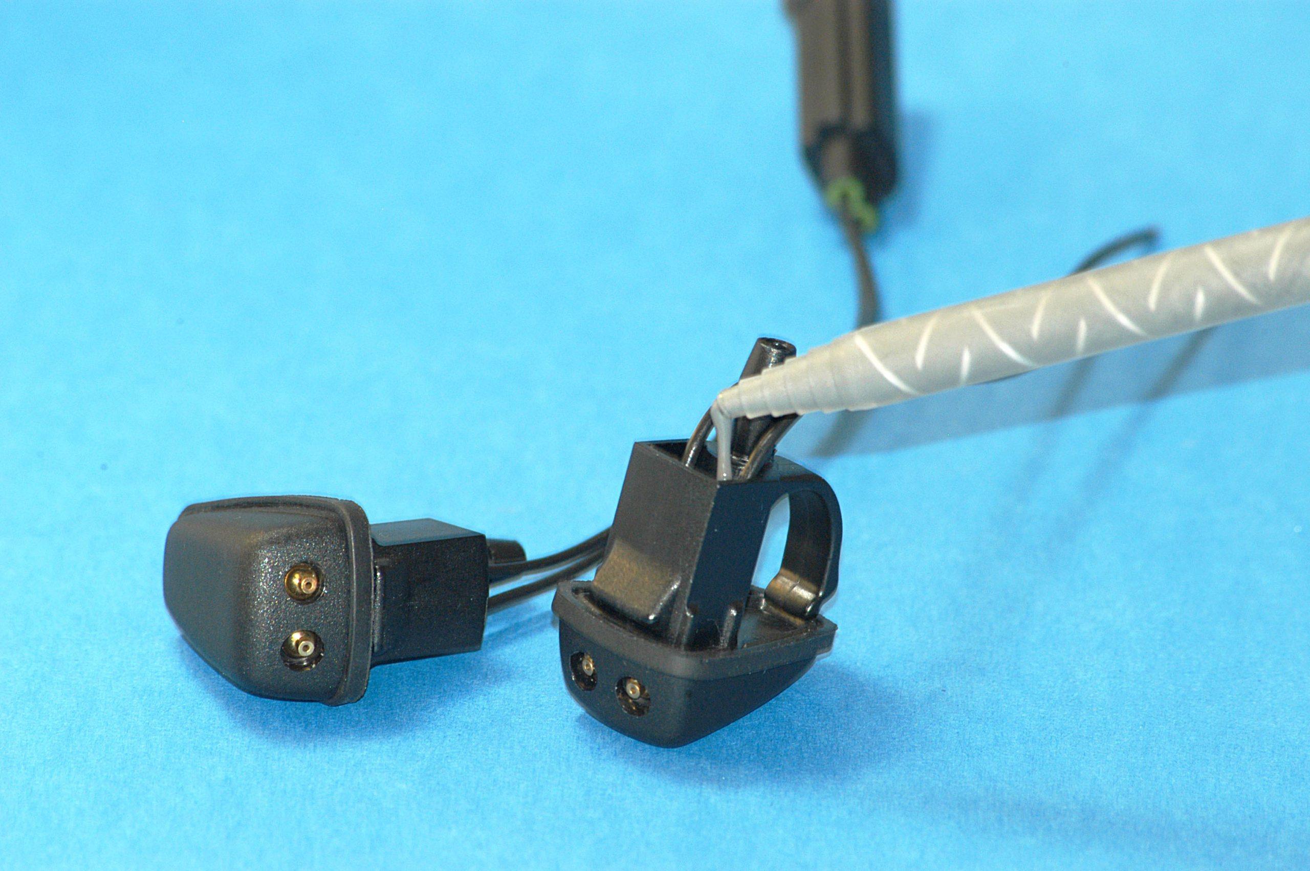 Sensor Potting with Arladite Epoxy