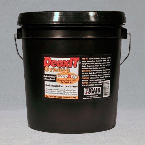 Deoxit L260-DN360-1