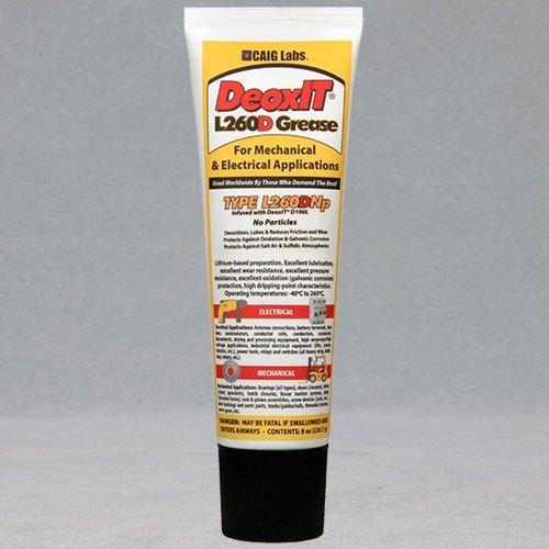 Deoxit L260-DN8-1
