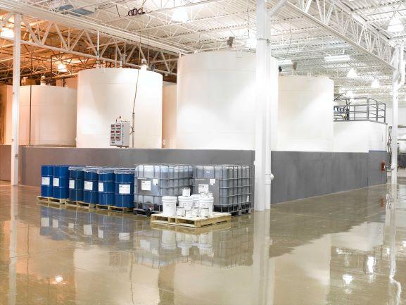 Epic's Warehouse