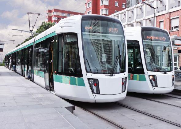 Tram (4MP)