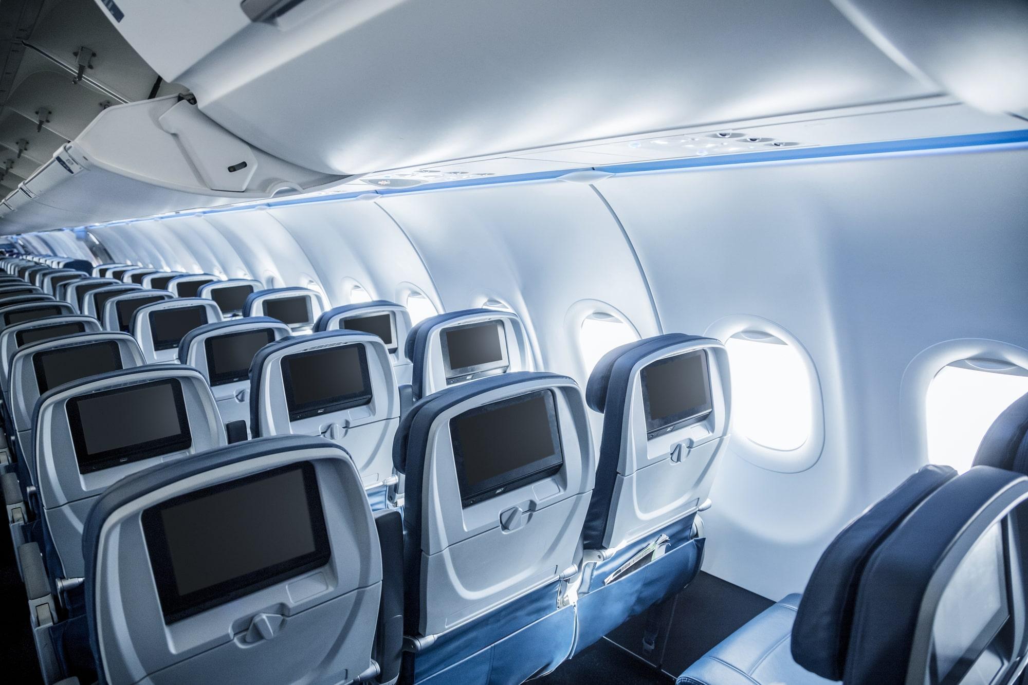 Aircraft Interior-min