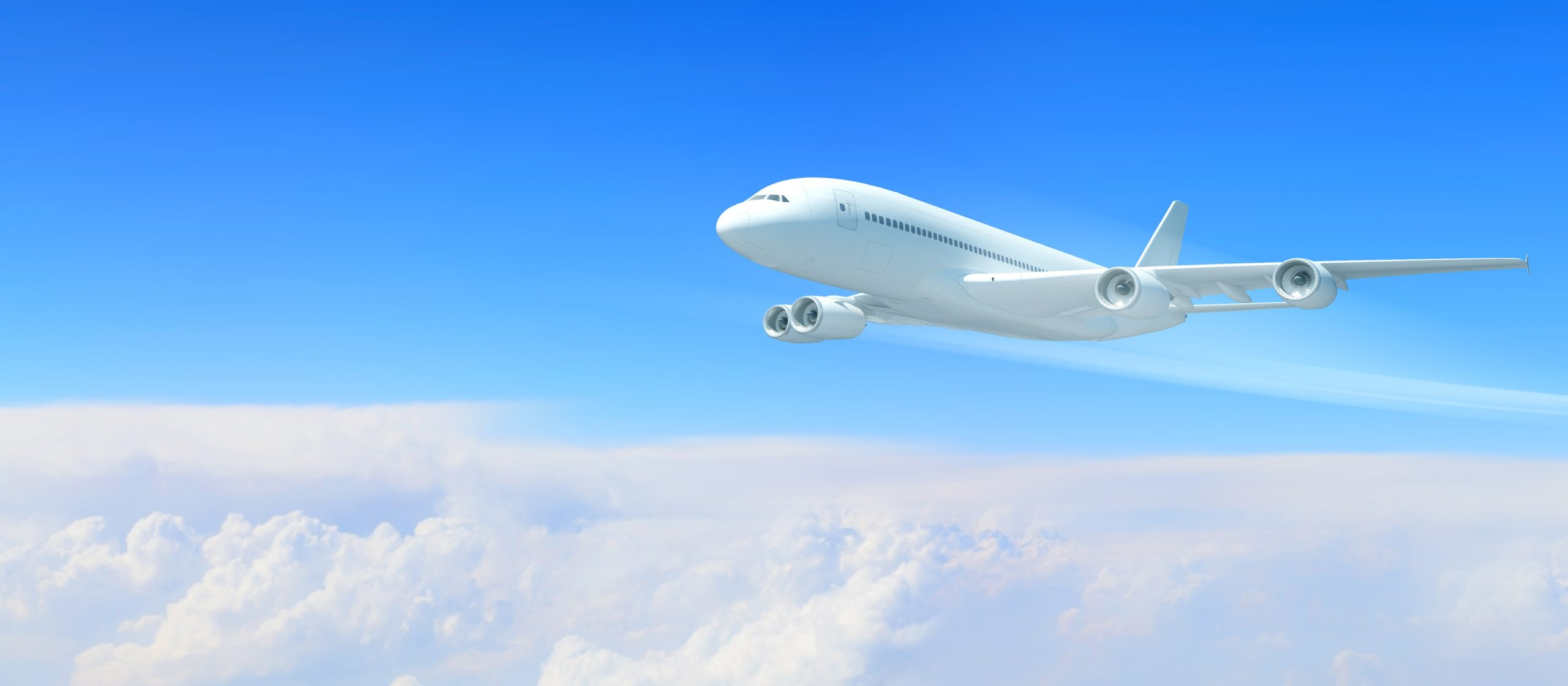 Airplane Soaring-min